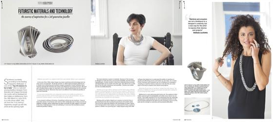 Segmento Magazine