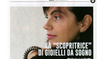 article about stefania lucchetta