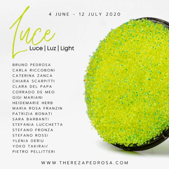 luce | luz | light online exhibition